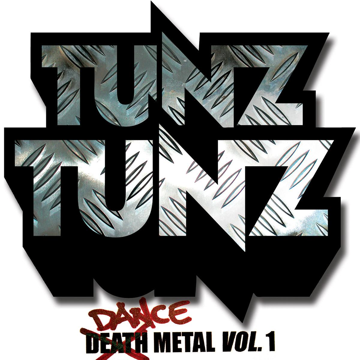 TUNZ TUNZ Dance Metal
