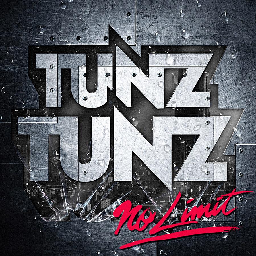 TUNZ TUNZ - No limit