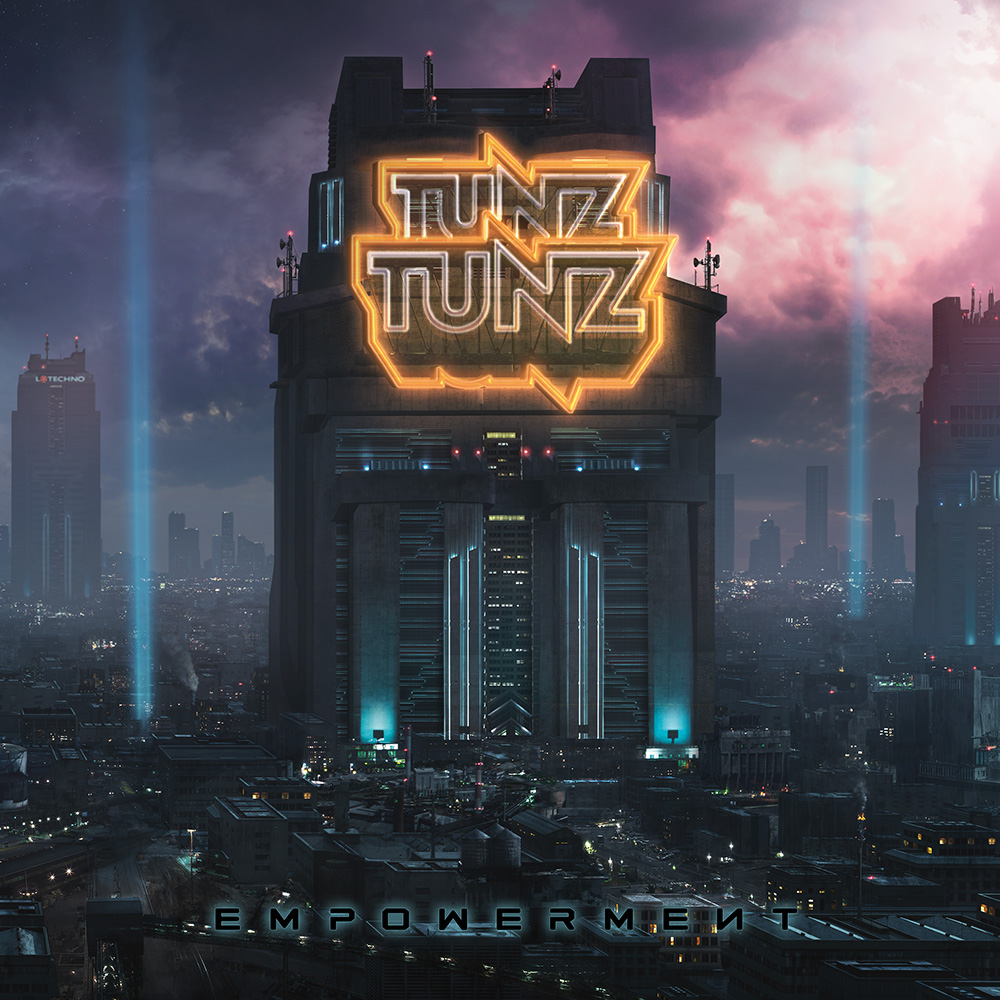 TUNZ TUNZ - Empowerment